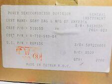 RGP15G / SONY 8-719-940-94 /COMPARABLE TO ECG580, NTE580/ DIODE/20 PIECES (qzty)