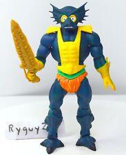 MOTUC, Custom Filmation Mer-Man, figure, Masters of the Universe Classics He-Man