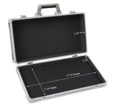 "CNB PDC 410E BK Pedal Case Pedalboard Effect Pedal Board (27 1/2"" x 11 3/4"")"