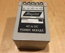 Acopian 12EB120 AC To DC Power Module