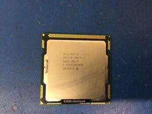 Intel Core i7-870 2.93GHz Quad-Core Processor Socket LGA1156 SLBJG CPU