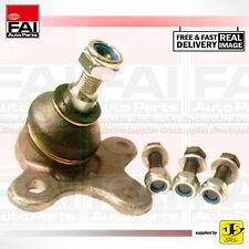 FAI LOWER LEFT BALL JOINT SS499 FITS SEAT AROSA VW LUPO POLO 1.3 1.4 1.6 1.7 1.2