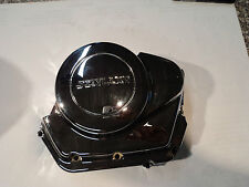 Deckel  Motor  Chrom  JINLUN    JL250-5   QM05CE0301