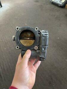 Fuel Injection Throttle Body-VIN: K Mopar 04861661AB
