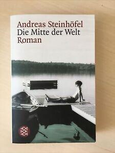 Die Mitte der Welt von Andreas Steinhöfel (2006, Taschenbuch)