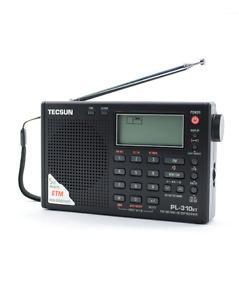 Tecsun PL310ET Multi-Band Portable Radio DSP, FM/AM/SW/LW with Easy Tune Mode