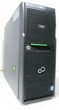 More details for fujitsu primergy tx140 s2 tower server quad-core e3-1230v3 8gb ram