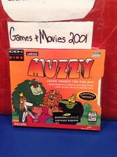 Muzzy (Philips CD-i, 1994)