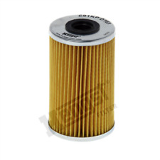 Fuel Filter HENGST E91KP D165 for RENAULT MASTER II Box 2.5 dCi 100 1