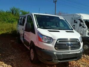 2016 - 2019 FORD TRANSIT 3.7 ENGINE VIN M GASOLINE