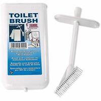 Fiamma Toilet Brush & Holder Caravan Campervan Motorhome Bathroom