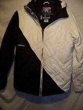 Burton Dryride Insulated Snowboard Ski Jacket, Women's XSmall