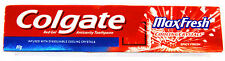 Colgate MaxFresh Tooth Paste  Spicy Fresh  80 GM  with Cooling Crystals