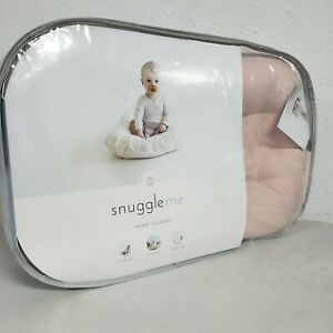 Snuggle Me Organic Lounger - Sugarplum