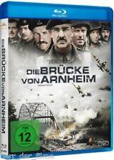DIE BRÜCKE VON ARNHEIM (Sean Connery, Robert Redford) Blu-ray Disc NEU+OVP