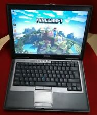 gaming Laptop dell Intel 3GB 160GB Hdd WIFI Windows 7, Minecraft ready, Office