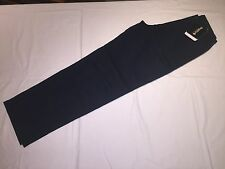 NEW MENS REGATTA WORKWEAR ACTION TROUSERS. NAVY 30/L. N12