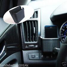 Car Multifunction Storage Box Phone Charger Cradle Pocket Bag Organizer Holder