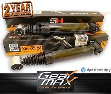 2 REAR SHOCK ABSORBERS FOR PEUGEOT 205 306 309 & CITROEN XSARA ZX/GH-303705K/