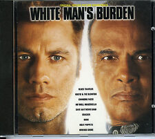 White Man's Burden by Original Soundtrack (CD, Nov-1995, Atlantic (Label))