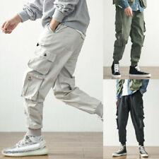 Pantalons Cargo décontractées pour homme