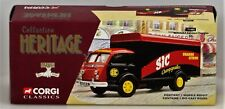 CORGI 1/50 COLLECTION HERITAGE 71405 RENAULT FAINEANT FOURGON - SIC