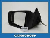 Left Wing Mirror Left Mirror Melchioni For OPEL Astra 1991 94