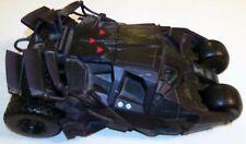 Batman Begins Tumbler Batmobile Loose Vehicle Dc Comics Working Mattel 2005