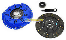 FX STAGE 1 CLUTCH KIT 1995-2001 AUDI A4 A6 QUATTRO 1998-2005 VW PASSAT 2.8L 6CYL
