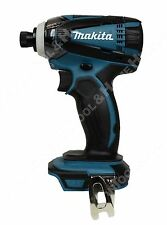 "New Makita XDT04 18V Li-Ion 1/4"" Hex LXT Impact Driver replaces LXDT04 BTD142"