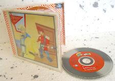 CARTOONS Toonage (1998) CD ORIGINALE EMI 7243 4966922 2