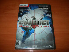 Conflict global storm pc sealed (spanish Edition)