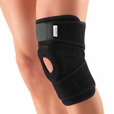 Vulkan AirXtend Open Knee Brace Strap Support Stabilizer Patella Tendon Neoprene