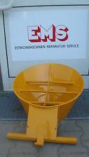 PUTZMEISTER 3241D Einfülltrichter ; ESTRICHPUMPE; ESTRICHMASCHINE ; Estrichboy