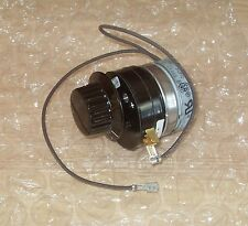 New 15min Timer with hold and off for 220 volt Hobart 30, 60, 80 or 140qt Mixer