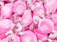 BUBBLE GUM Salt Water Taffy Candy ~ TAFFY TOWN ~ 3/4 LB BAG