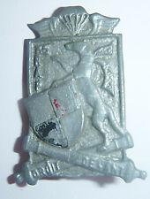 BADGE - FRENCH 35th PARA ARTILLERY  - 35e RAP - Dien Bien Phu - Vietnam War 4416