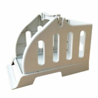 Universal Printer Express List Label Thermal Paper Fold/Roll Holder Stand Tool