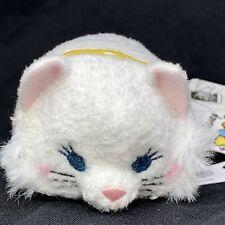 "Disney Tsum Tsum Duchess Mini 3.5"" Plush Aristocats Posh Paws"