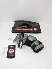 Brand New Maverik Mx Lacrosse Arm Pad Size Small, Gray, New