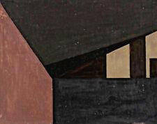 The Nature of the Rupprecht Geiger - Constructivist Composition