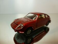 CORGI TOYS MINI MARCOS GT 850 with JACKS - RED 1:43 - GOOD CONDITION  - 13/9