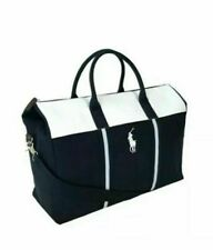 NEW Ralph Lauren Polo Blue Weekend Travel Gym Holdall Duffle Bag Quick Dispatch