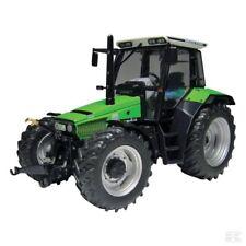Weise-Toys Deutz-Fahr AgroStar 6.38 1:32 Model Toy Tractor Gift Present