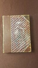 In Argolis Horton 1902 Mcglurg Merrymaker Press 1st edition marbled