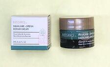 BIOSSANCE Squalane + Omega Repair Cream .16oz/ 5ml Deluxe Travel Size NEW
