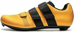 Santic Cycle Shoes Bike Suitable for Peleton & Look Delta Cycling