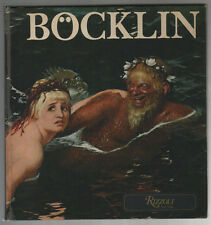 """ARNOLD BOCKLIN"" RIZZOLI 1975 DEUTSCH, ENGLISH, FRANCAIS"