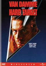 Hard Target (DVD,1993)