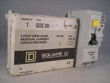 Square D QoE 132B03 32A 30mA RCCB Tipo B
